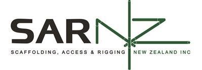SARNZ logo
